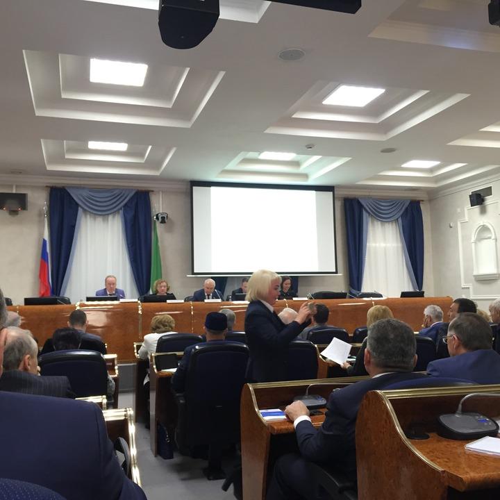 Национальные автономии хотят субсидий из бюджета ФАДН России