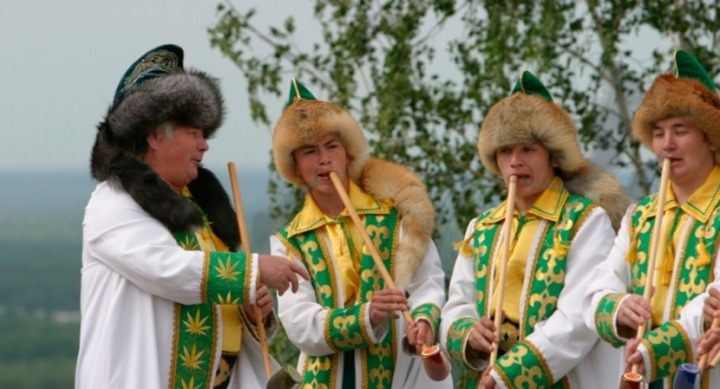 Этно-группы сыграют на open air-концерте в Уфе