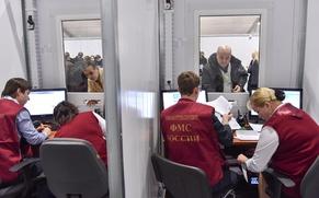 Мигрантам в Москве упростили получение патента