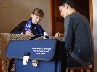 В Крыму открыто 560 пунктов для переписи населения