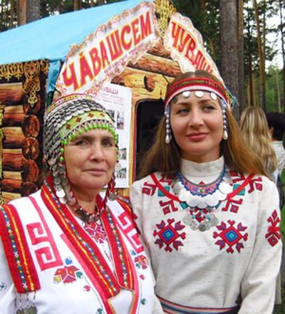 Чуваши жалуются на ущемление своих языка и культуры в Башкирии