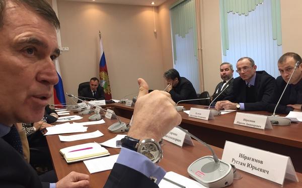 ФАДН начал обсуждать изменение Стратегии госнацполитики