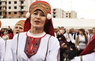 День дружбы народов Самарской области