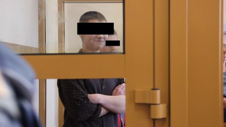 В Липецке двух националистов-убийц осудили на 7,5 и 8 лет колонии
