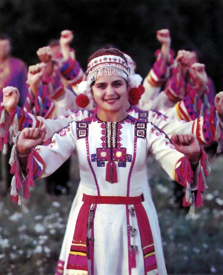 В Челябинской области проведут мордовский праздник