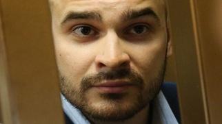 Арест националиста Марцинкевича продлили на полгода