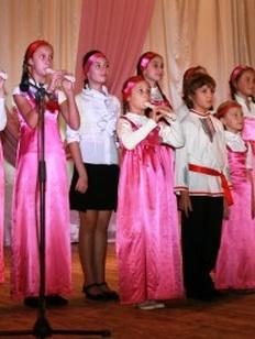 """В Крыму завершился первый региональный фестиваль национальных культур """"Венок дружбы"""""""