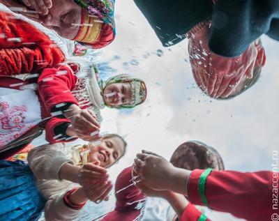 """Стартовало народное голосование конкурса """"Дети России"""""""
