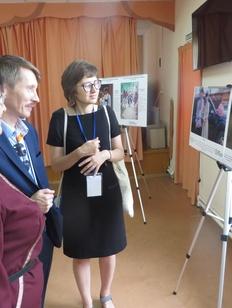 Фотовыставка Гильдии открылась в Улан-Удэ