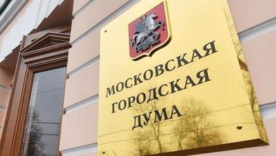 В Мосгордуме предложили штрафовать за нарушение норм русского языка