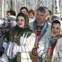 """Конкурс народной музыки пройдет на фестивале """"Вербное воскресенье"""" в Москве"""