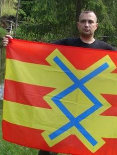 """В Петербурге будут судить активиста """"Свободной Ингрии"""" за разжигание ненависти"""