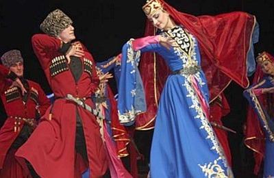 В Тюмени проведут Дни народов Кавказа и Закавказья
