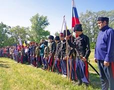 Казачий забег пройдет в Дагестане