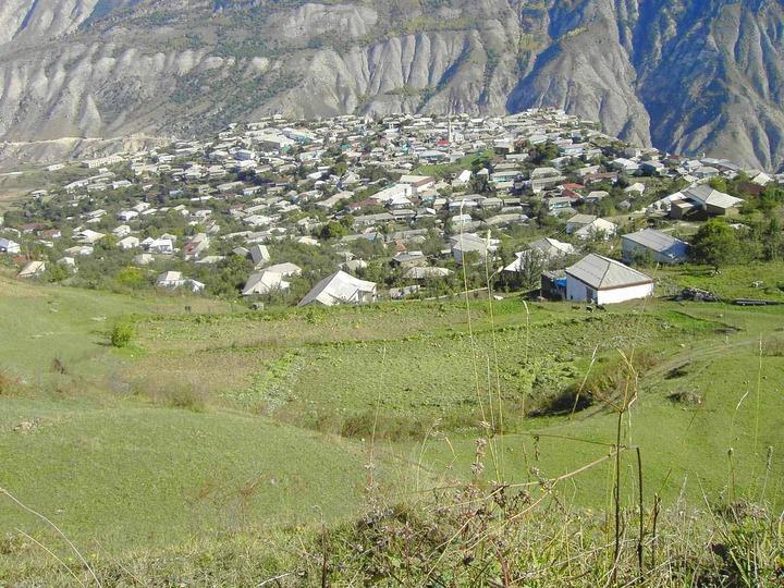 В Дагестане кумыки и аварцы подрались из-за земельного вопроса