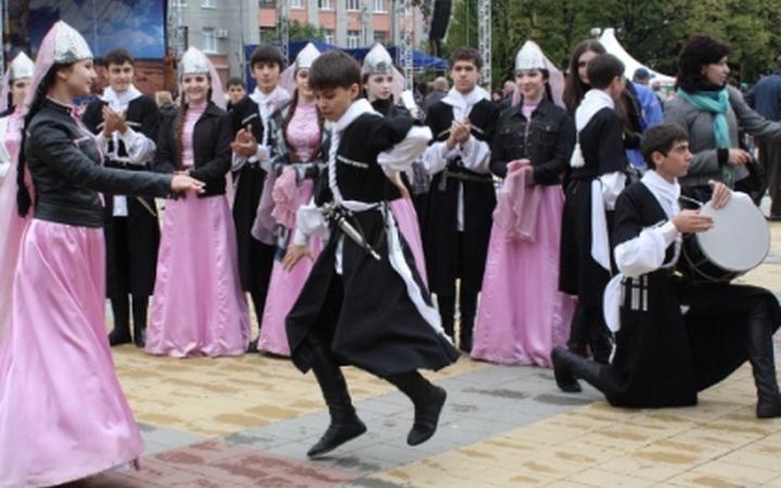 В Адыгее встретят национальный Новый год жертвоприношением