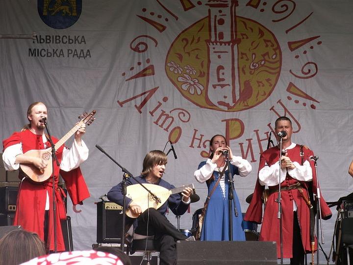 На фестивале исторических реконструкций исполнят средневековую белорусскую музыку