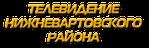 Телевидение Нижневартовского района, МБУ, г. Нижневартовск