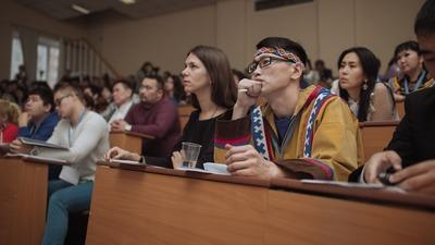 Студентам Югры из числа коренных северных народов компенсируют стоимость учебы