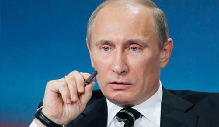 Путин: Нарушающие закон не должны прикрываться национальностью