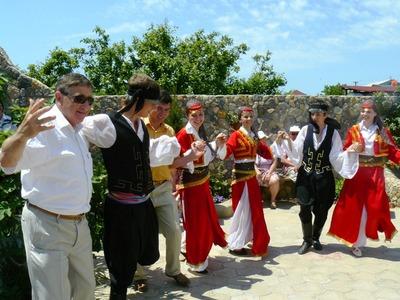 В Крыму хотят построить этнический поселок для армян, болгар, немцев и греков