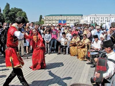 День дагестанской культуры и языков учредили в Дагестане