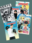 Башкирский журнал признан лучшим изданием на национальном языке