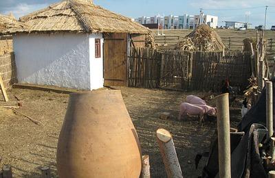 Этнотуризм как бренд Кубани