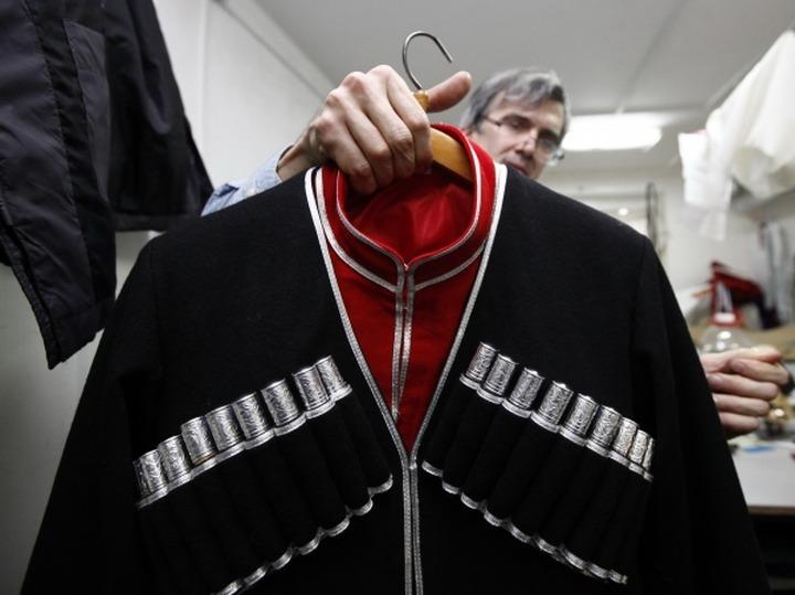 СМИ: Глава кубанской станицы обязал директоров ходить в казачьей форме