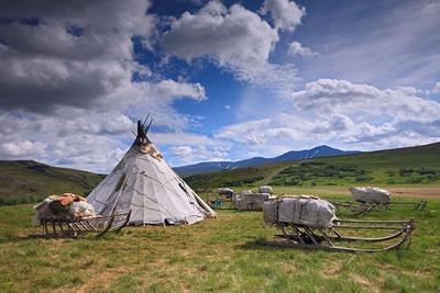 Ямальские депутаты отправятся в тундру ради Народной программы коренных народов