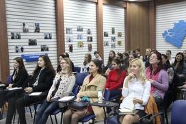 В самарской Школе межнациональных коммуникаций рассказали об освещении конфликтов