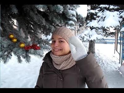 Поздравление главы отделения Гильдии межэтнической журналистики в Северодвинске Екатерины Курзеневой