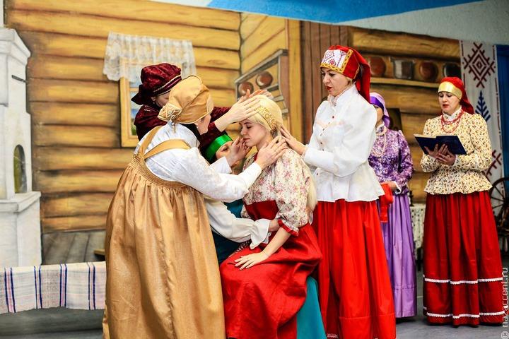 Свадебные обряды народов России покажут на фестивале в Марий Эл