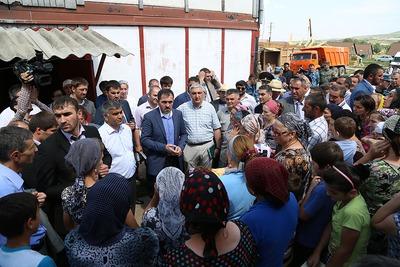 СМИ: В Ингушетии зреет конфликт вокруг переселенцев из Чечни