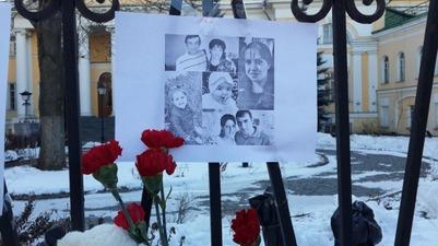 Союз армян России ответил авторам петиции об отставке его руководства