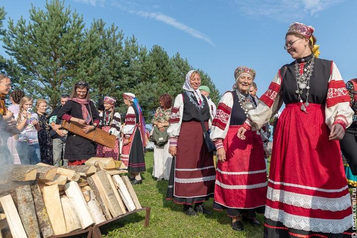 Финно-угорские мотивы представят на музыкальном фестивале в Башкортостане