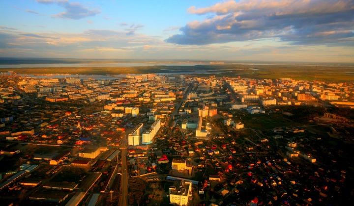 Киргизская диаспора предложила создать Полиэтнический центр народов Якутии