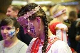 """Современное визуальное искусство финно-угров покажут на """"Туйвеже"""" в Коми"""