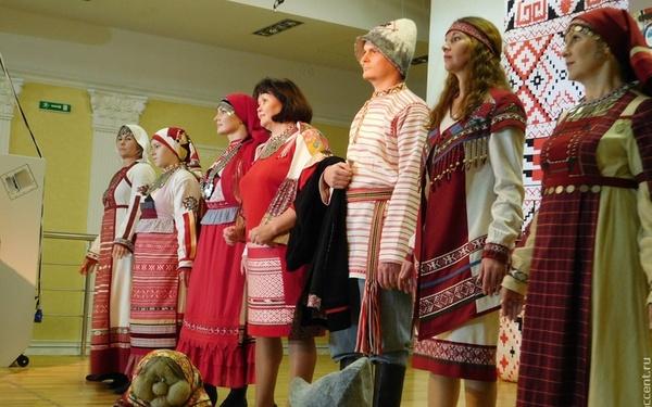 Этническую ментальность удмуртской молодежи обсудят на конференции в Ижевске