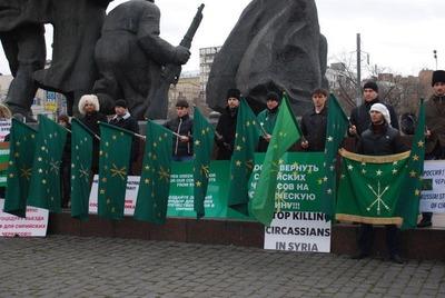 Адыгейский чиновник предложил дать черкесам российское гражданство без знания русского языка