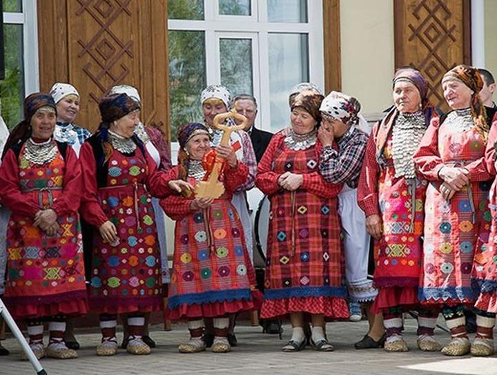 В Удмуртии стартует Бурановский фестиваль