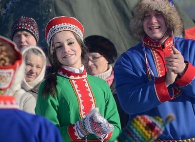 """Этнофестиваль """"Сердце Лапландии"""" пройдет в Мончегорске в честь Дня коренных народов"""