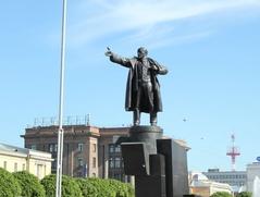 """Дмитрий Демушкин высказался за """"десоветизацию"""" российских городов"""