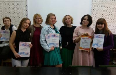 Специальный приз от Гильдии межэтнической журналистики вручили на студенческом конкурсе в Воронеже