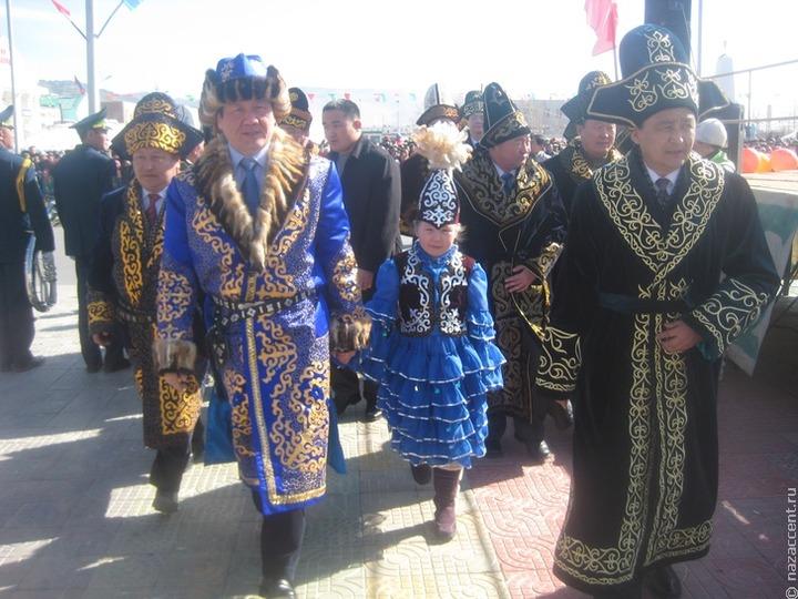 Казахские организации России объединились в союз