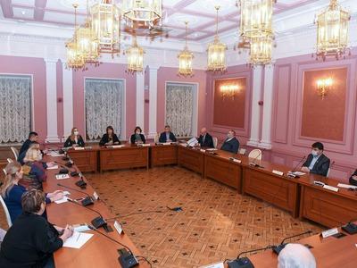 Представители национально-культурных автономий обсудили с вице-мэром Казани планы на 2021 год