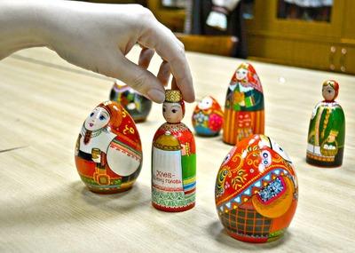 Популярный маркетплейс поддержит российские художественные промыслы