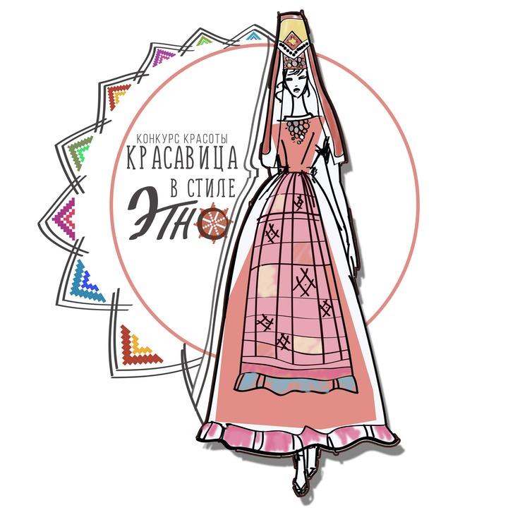 Участницы конкурса красоты в Удмуртии станут героинями народных легенд