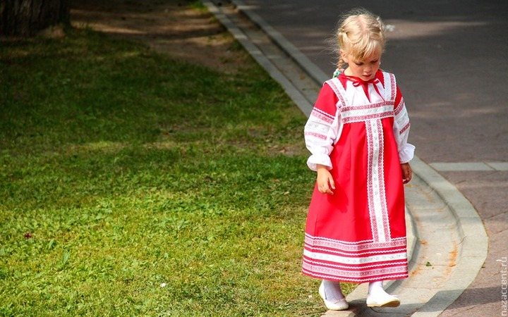 Фестиваль русской народной сказки пройдет в Махачкале