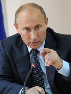 Путин подписал закон об ответственности региональных властей за межнациональную обстановку